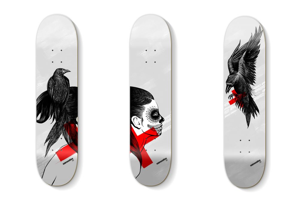 Approvedline Skateboards