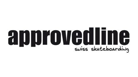 approvedline skateboarding